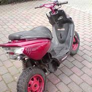 Yamaha bws ng solgt