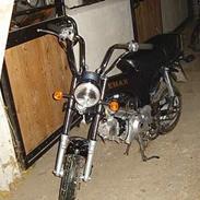 Honda dax (solgt)