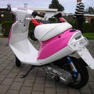 Yamaha Jog FS (SOLGT)