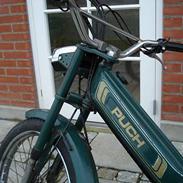 """Puch Maxi 2 gear -J@J- """"Solgt"""""""