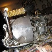 Yamaha fs1 2-gear solgt