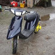 Yamaha Jog fs - stjålet :'(