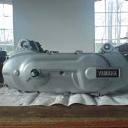 Yamaha  Aerox Projekt Solgt