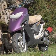 Honda Sfx Baneracer SOLGT!
