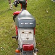 Honda Wallaroo (stjålet)