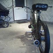 """Puch Maxi Projekt """"SOLGT"""""""