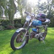 Yamaha fs-1 4 gear
