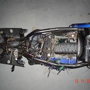 Yamaha evo Jog [solgt]