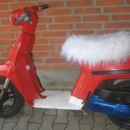 Honda Melody Mini *SOLGT*