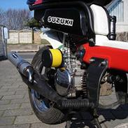 Suzuki  Fz 50''   Byttet:/