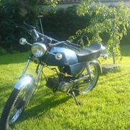 Suzuki dm50 (solgt)