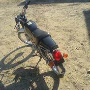 Suzuki DM 50 solgt