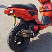 Yamaha Slider BCD (Solgt)