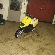 Yamaha Jog Space >> SOLGT <<