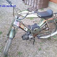 Puch 2 gear (solgt)