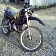 Suzuki rmx (solgt 8000)