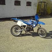 Suzuki smx - SOLGT