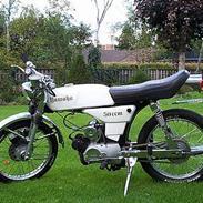 Yamaha Fs1 4-gear