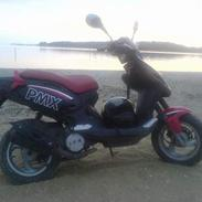 PGO PMX Sport