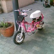 Yamaha Jog lc Dk3hurtigste