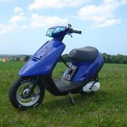 Yamaha Jog as ® Lynet