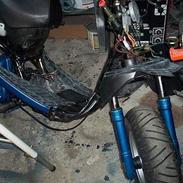 Yamaha BwS 4700