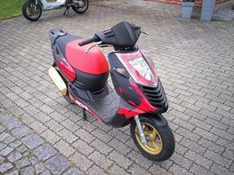 Aprilia Sonic GP AC Replica