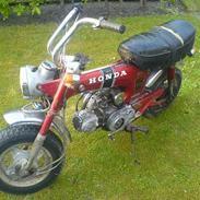 Honda Dax / Solgt