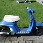 Honda Melody >> SOLGT << :(