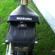 Suzuki FZ50 BYTTET