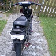 Yamaha Jog As (Byttet væk)