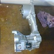 Yamaha Jog as (SOLGT)