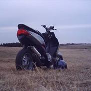 Yamaha JogR