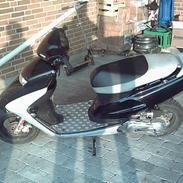 Honda Sfx (Solgt)