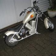 MiniBike Chopper'