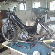 Puch maxi 70cc solgt
