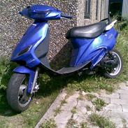 Kymco zx fever  byttet
