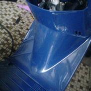 Yamaha Jog TS SOLGT
