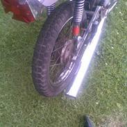 Yamaha 4-gear  (SOLGT)