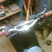 Yamaha BWS Bump Solgt, og Savnet