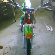 MiniBike 110cc crosser # Solgt #