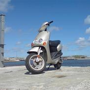 Yamaha Neos ac dd
