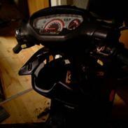 Honda SFX MHR