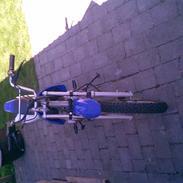 MiniBike dirt bike solgt
