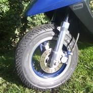 "Yamaha Jog AS  ""PERLEN"""