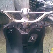 Yamaha Neos Byttet
