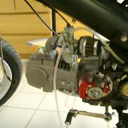 Sachs 125cc SOLGT