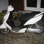 Yamaha Jog R (Byttet til BWS)