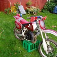 Honda cr 80 (solgt)