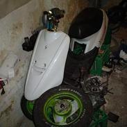 Yamaha Jog Projekt #ScooT-CreW#